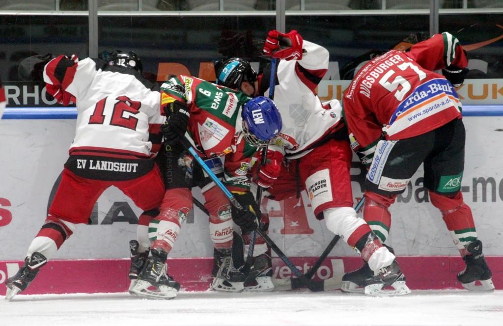 Eislaufverein Landshut
